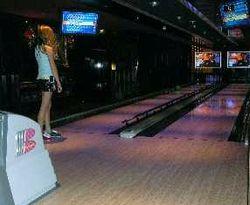 Bowling NCL Norwegian Pearl