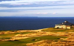 Fairmont Resort St. Andrews Scotland Torrance course