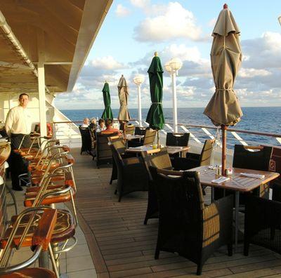 Azamara Journey Windows Cafe aft (Photo by David G. Molyneaux, TheTravelMavens.com)