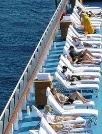 Oceania Marina (Photo by David G. Molyneaux, TheTravelMavens.com)