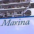 1 Debut for Oceania Marina