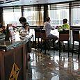 7 Marina Baristas for coffee