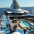 11 Marina sun decks