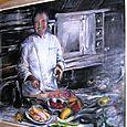 16 Marina culinary leader Jacques Pepin