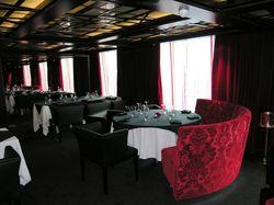 Restaurant 2 on Seabourn Quest (Photo by David G. Molyneaux, TheTravelMavens.com)
