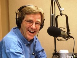 Rick Steves wins as 2011 Travel Journalist of the Year in the annual Lowell Thomas Travel Journalism Competition
