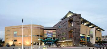 Te Papa museum in Wellington, New Zealand