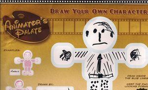 Animators Palate on Disney Fantasy (David Molyneaux, TheTravelMavens.com)