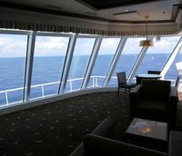 Norwegian Dawn Owners Suites (Photo by David G. Molyneaux, TheTravelMavens.com)