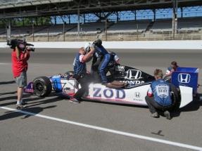 Indycar Experience