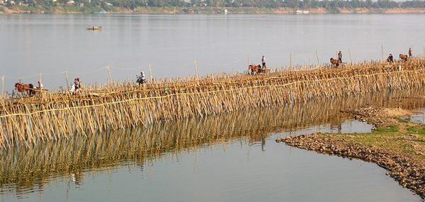 Cambodia, Vietnam river cruises to Angkor ruins