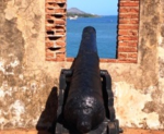 Fortaleza San Felipe at Puerto Plata in the Dominican Republic (Photo by David G. Molyneaux, TheTravelMavens.com)