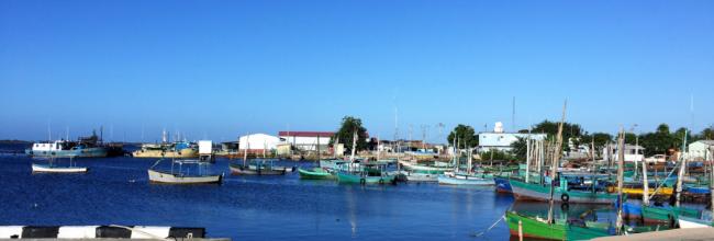 Puerto de Casilda, Cuba (Photo by David G. Molyneaux, TheTravelMavens.com)