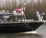 Avalon Tapestry II (Photo by David G. Molyneaux, TheTravelMavens.com)