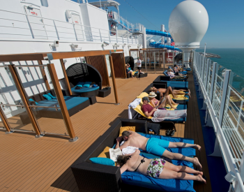 Serenity on Carnival Horizon (Carnival Cruise LIne)