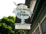 Elevated Ice Cream, Port Townsend, Washington